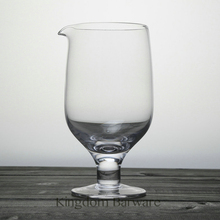 Extra Large Stemmed Mixing Glass 25 oz (750ml)(China)