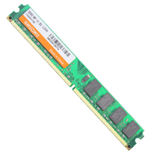 Lifetime warranty Original RAM DDR2 2GB 2PCSX2GB/ 4GB ddr2 sodimm PC2-5300S 667Mhz 200pin for notebook laptop(China)