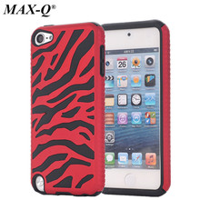 On Sale!MAX-Q Luxury Cool Case For ipod Touch 5 5G 5th Generation Gen Affordable Phone Accessories Hybrid Neo Back Cover