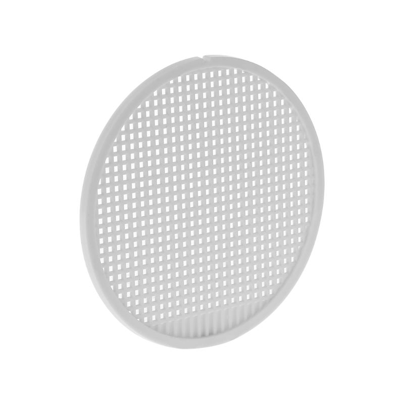 100mm BiuZi 1Pc ABS Ceiling Diffuser Exhaust Supply Valve Air Vent Anemostat Ventilation Ducting Hose Cover White Ventilation Air Valves Ventilation Hose Ventilation Ducting Cover