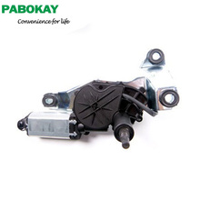 01 02 03 04 05 06 07 FOR VOLVO XC70 WINDSHIELD REAR WIPER MOTOR 8667188 31333743 064038001010