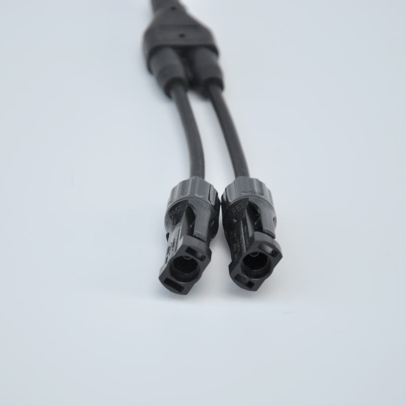 2 in connector