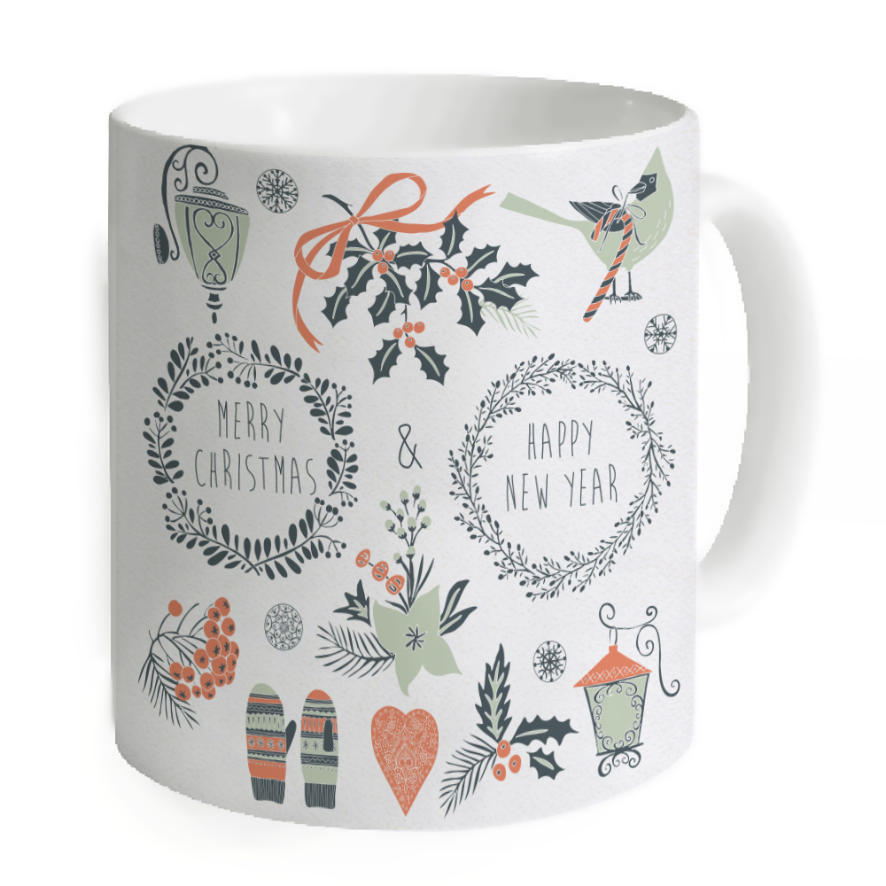 Unique Mugs For Sale Part - 31: Unique Coffee Mugs 2017 Hot Sale Creative Printed Mugs Water Mug Juice Home  Office Mug Travel