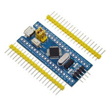 1 PC STM32F103C8T6 ARM STM32 Minimum System Development Board Module Integrated Circuits(China)