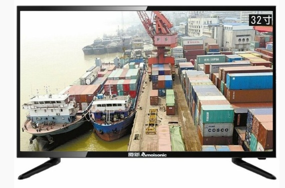 Wholesale OEM 32 39 43 49 55 inch 4k Full HD android Smart lan/wifiTV T2 global version led television TV