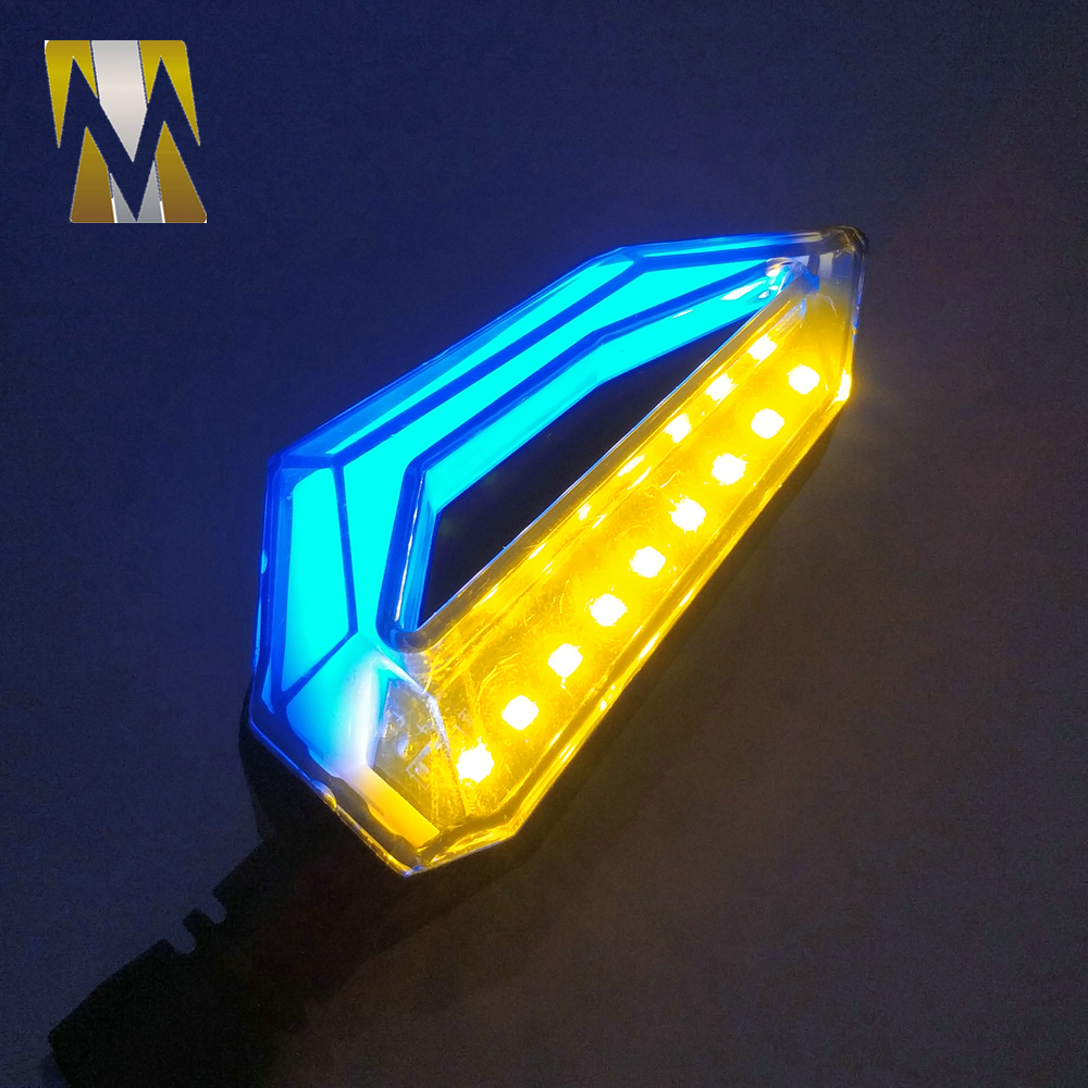 Universal Motorcycle Turning Light (10)