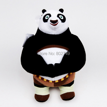 Kung Fu Panda Plush - Po Stuffed Animal - 25cm Plush Toys