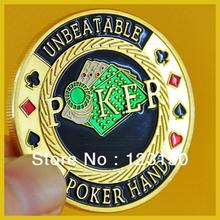 Buy Card Protector, Texas Holdem Accessories, KEP for $6.99 in AliExpress store