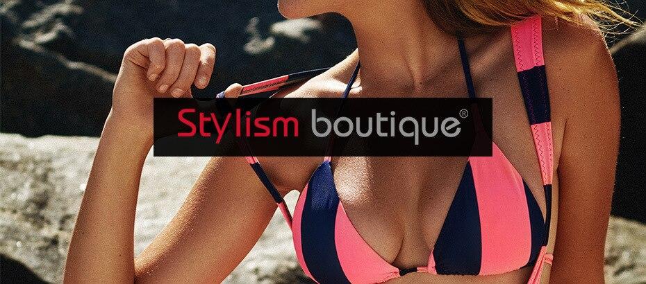 18 Summer Style Floral Print Women Bikinis Set Crochet Lace Swimsuit Strapless Push Up Bandeau Biquinis Beachwear Bathing Suit 34