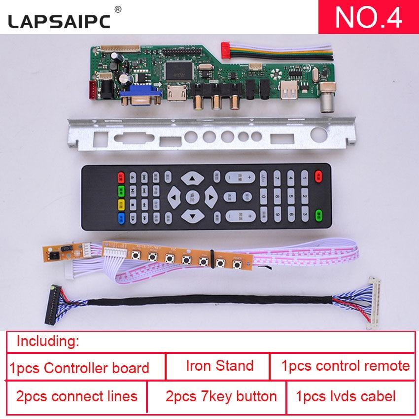 TV Controller Driver Board