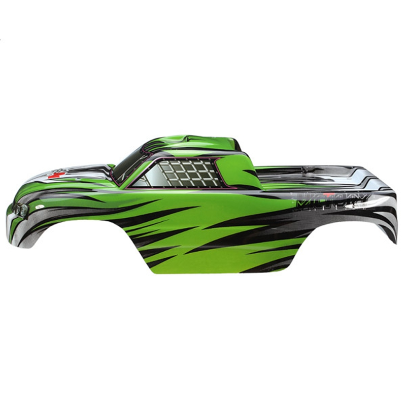 FS Racing 1/10 Monster Truck Car Shell 538512 For RC Monster Truck Car<br><br>Aliexpress