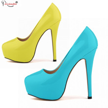 Hot Selling 2017 Fashion Thin Heels Round Toe Mature Pumps Female Shallow Mouth Women High Heel Shoes Red Smynlk-10013k
