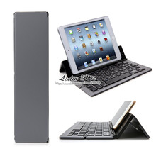 Universal Portable Foldable Bluetooth 3.0 Keyboard with Kickstand Stand Holder For Samsung Tab E 9.6 T560 T561 T565 T567V