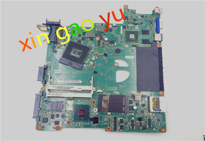 for Clevo W765CUH M77C0 Laptop motherboard  (6-71-M77C0-D04 GP) DDR3 non-integrated motherboard
