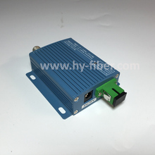 Free Shipping CATV Optical Node Mini FTTH Optical Receiver With One RF male Port 5pcs(China)