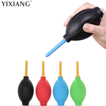 YIXIANG 2018 Hot DSLR Lens Cleaner Cleaning Tool Hurricane Air Blower Anti Dust(China)