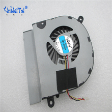 DC28000ASS0 DC28000ASD0 CPU Cooling Fan For Asus K45 A45 A45vd A85C A85 A85V FAN MF75090V1-C160-G99 KSB06105HA BK14 3pin 9MM