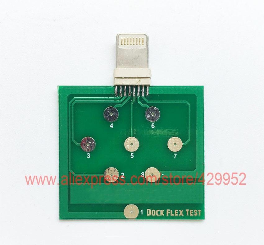 Dock Flex Test Board-850-6