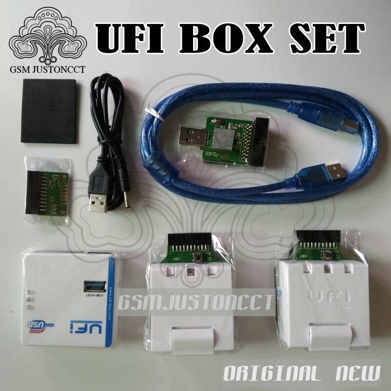 UFI box -gsmjustoncct-C
