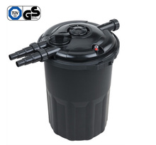 BOYU EF-15000 filter pond outside the garden Pond filter Fishpond pressure filter