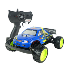 RC Car New Arrival Large Toys Car  Model Radio Control 2.4G Electric RC Car  High Speed RC Beach Sports Car for Children 6004