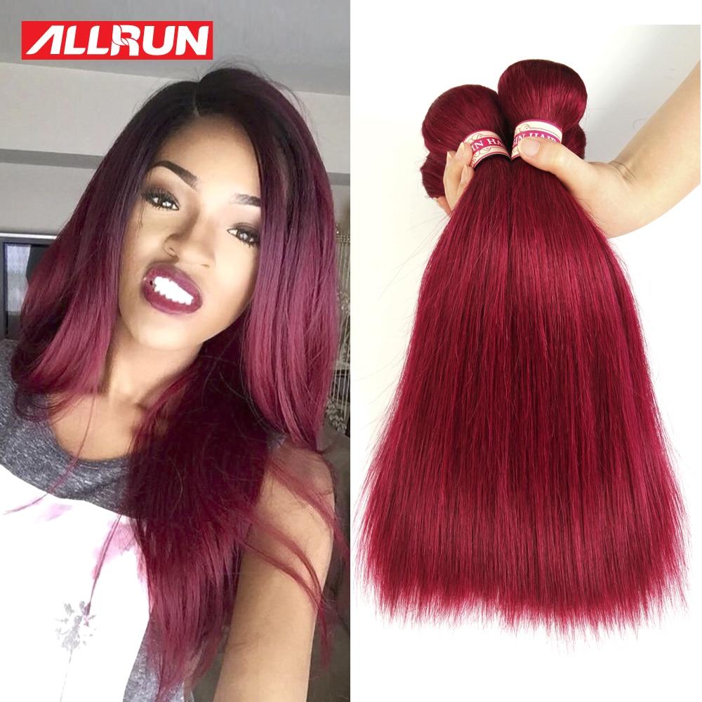 8A Mink Brazilian Hair Extension Cheap Burgundy Brazilian Virgin Hair Bundles 3 Pcs Soft Thick Brazilian Hair Weave Bundles<br><br>Aliexpress