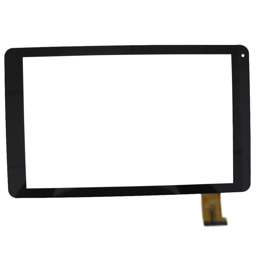 New 10.1 Inch Black for RS10F606G_V1.1 Touch Panel Glass Sensor Digitizer Replacement Free Shipping<br><br>Aliexpress