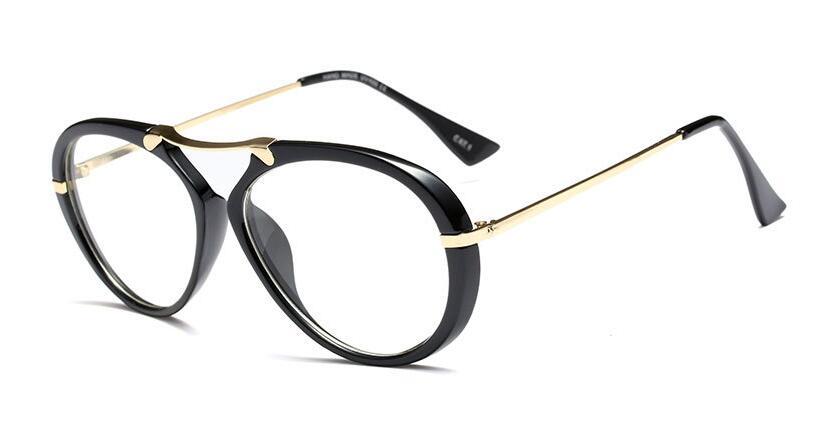e5d7c9e7541 CCSPACE Lady Glasses Frames For Women Brand Designer Optical ...