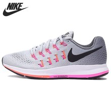 Original NIKE AIR ZOOM Women's Running Shoes Sneakers(China)
