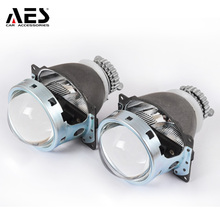 Car Styling Factory Price Auto HID Projector Lens Best Q5 HID BI-Xenon Projector Lens Suitable For D2S&D2H HID Bulbs