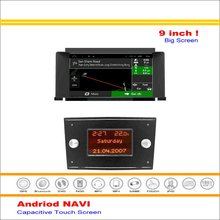 Car Android GPS Navi For Chevrolet / Holden / Saturn Vauxhall / Opel Astra H 2004~2014 - Radio Stereo Audio Video No DVD Player
