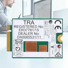 T77W595 4G Module LT4120 796928-001 For HP Probook/EliteBook 820 840 850 G2 G3(China)