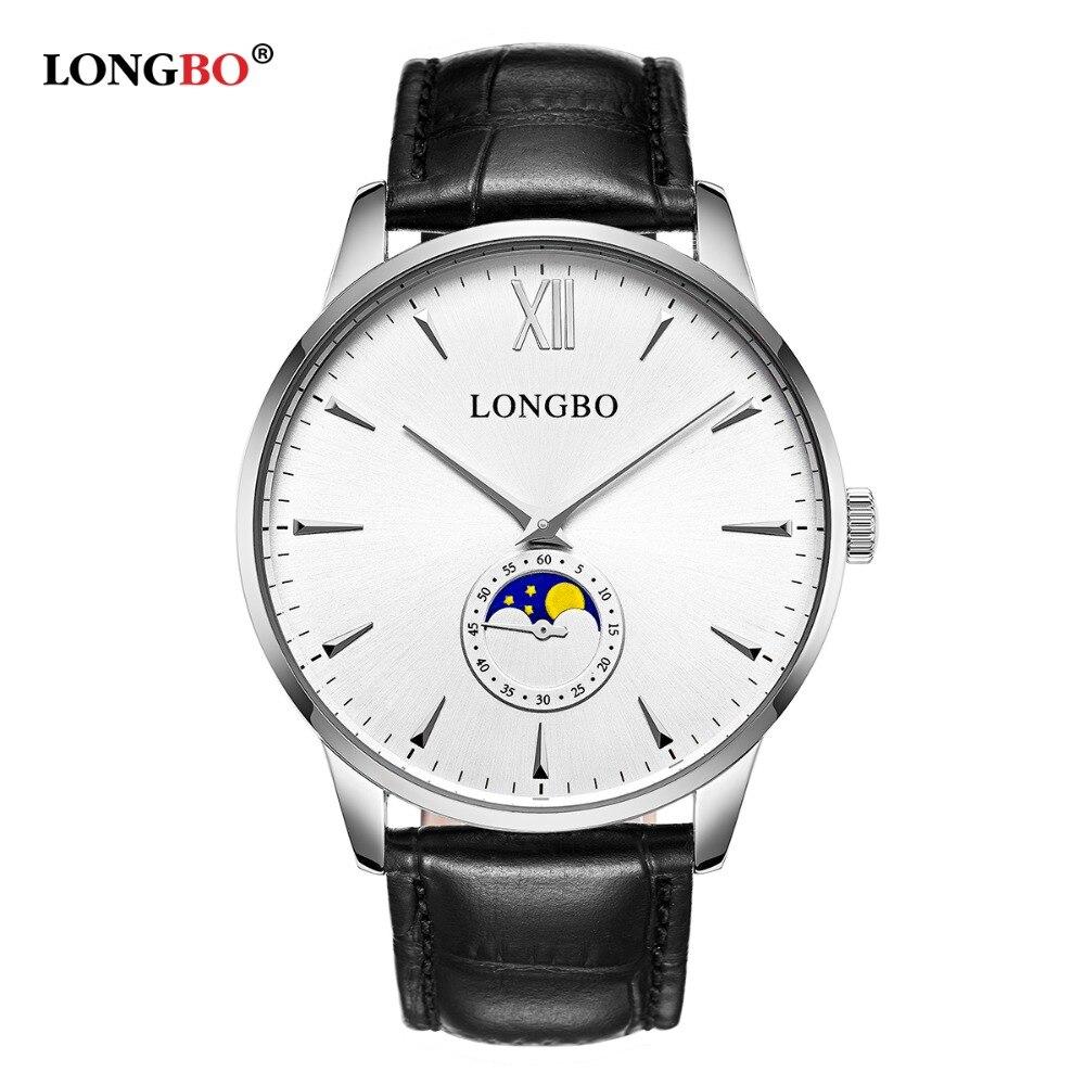 Fashion Watch Men 2017 Luxury Brand Ristos Ultra Thin Case Genuine Leather Strap Waterproof Quartz Wristwatches Male Clock 5008<br><br>Aliexpress