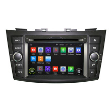 Octa/Quad Core Android 7.1/6.0/5.1  Fit SUZUKI SWIFT 2011 2012 2013 2014 2015 Car DVD Player Navigation GPS TV 3G Radio