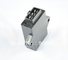 The new design Ignition for Suzuki GN250 TU GN 250 Digital Ignition Control Module CDI Box UNIT 6pin plug OEM QUALITY