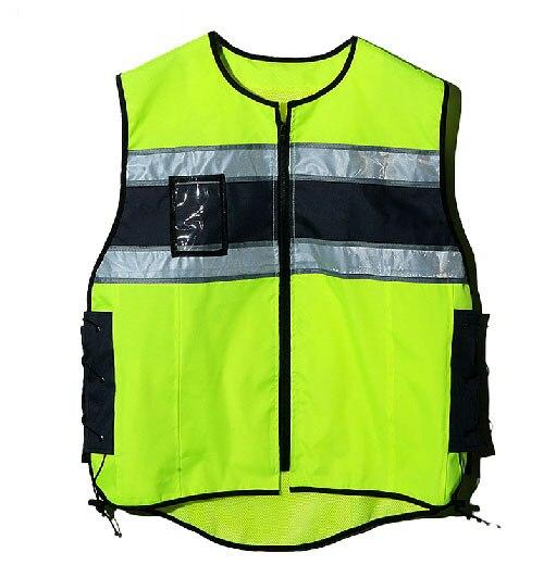 Reflective Traffic vest Cycling Jersey Sports safety clothing V82903<br><br>Aliexpress