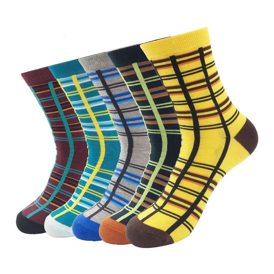 Men Sock M034-0