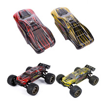 High Quality 100% Original Sh16-SJ01 Car Cell RC Car Spare Parts Body Shell Car Accessories For S912 / 9116 Remote Control Car