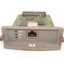 PRINTER SERVER FOR HP JETDIRECT 625N J7960G NETWORK CARD IN GOOD WORKING SITUATION(China)