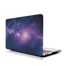 macbook air 13 cover A1369 A1466 galaxy hard sleeve macbook air 13 case laptop bags cases mac book 13.3 inch