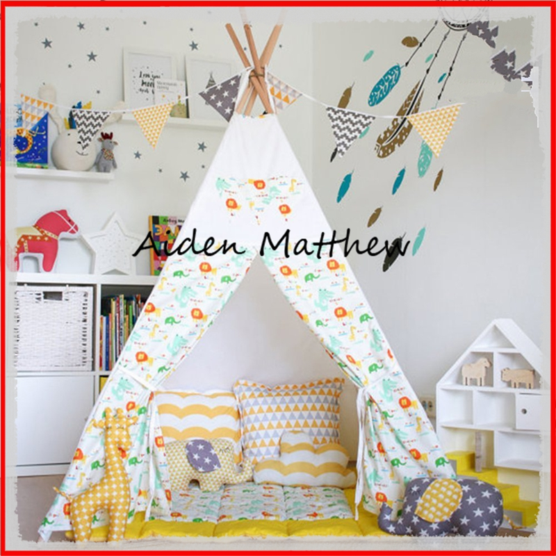 Hot Sale Indian Wood Tent Teepee Indian Tents Indian Teepee Tent<br><br>Aliexpress