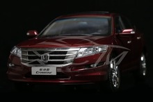 Diecast Car Model Honda Crosstour Old Version 1:18 (Red) + SMALL GIFT!!!!!!