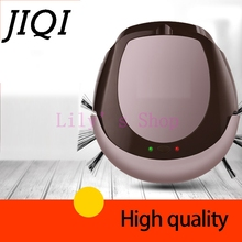 Automatic vacuum cleaner mop Sweeping robot household wireless electric vacuum sweeper cleaning aspirator 100-240V 110V EU plug(China)