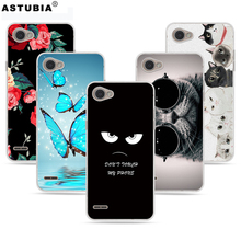 Soft TPU Phone Cases For LG Q6 Case Cover For LG Q6 Alpha Case SiliconeGel Back Case Cover For LG Q6 Plus X600 X600K X600S X600L