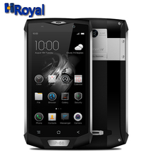 Blackview BV8000 Pro 4G Smartphone Android 7.0 MTK6757V Octa Core 5.0inch FHD 6GB RAM 64GB ROM 16MP IP68 Waterproof Mobile phone - HiRoyal Store store