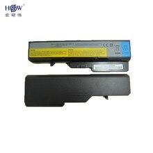 HSW 5200MAH NEW 6cells Laptop Batteries lenovo G460 BATTERY G470 Z460 Z470 G560 V360 Z560 V560 E47 Z370 Z465 B570 B575 V470