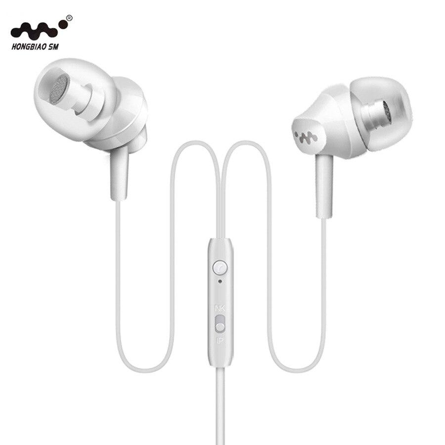 Untuk Iphone 55 S6 Plus Earphone Mikrofon Headset Headphone Berkabel Avan A6 Gamer Sejati Warna Warni Outdoors Sport Musik Bass Berat