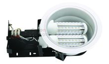 gx24 led lamp 13W replacemnet for 4 pin cfl 26W PLT Gx24d,GX24Q, E27,E26,20pcs/lot,Fedex/DHL free15W 11W 9W 13w led pl lamp