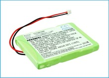 Discount Camera Battery For DIGITAL ALLY DVM 500,DVM-RMT (P/N CS2/3F6 3S1P )