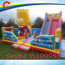 free sea shipping to port,commercial   rental simpson   inflatable bounce house,inflatable bouncer slide